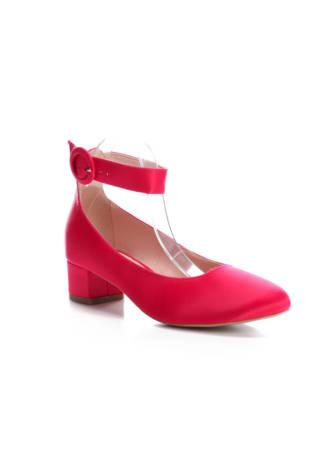 Обувки на ток L37