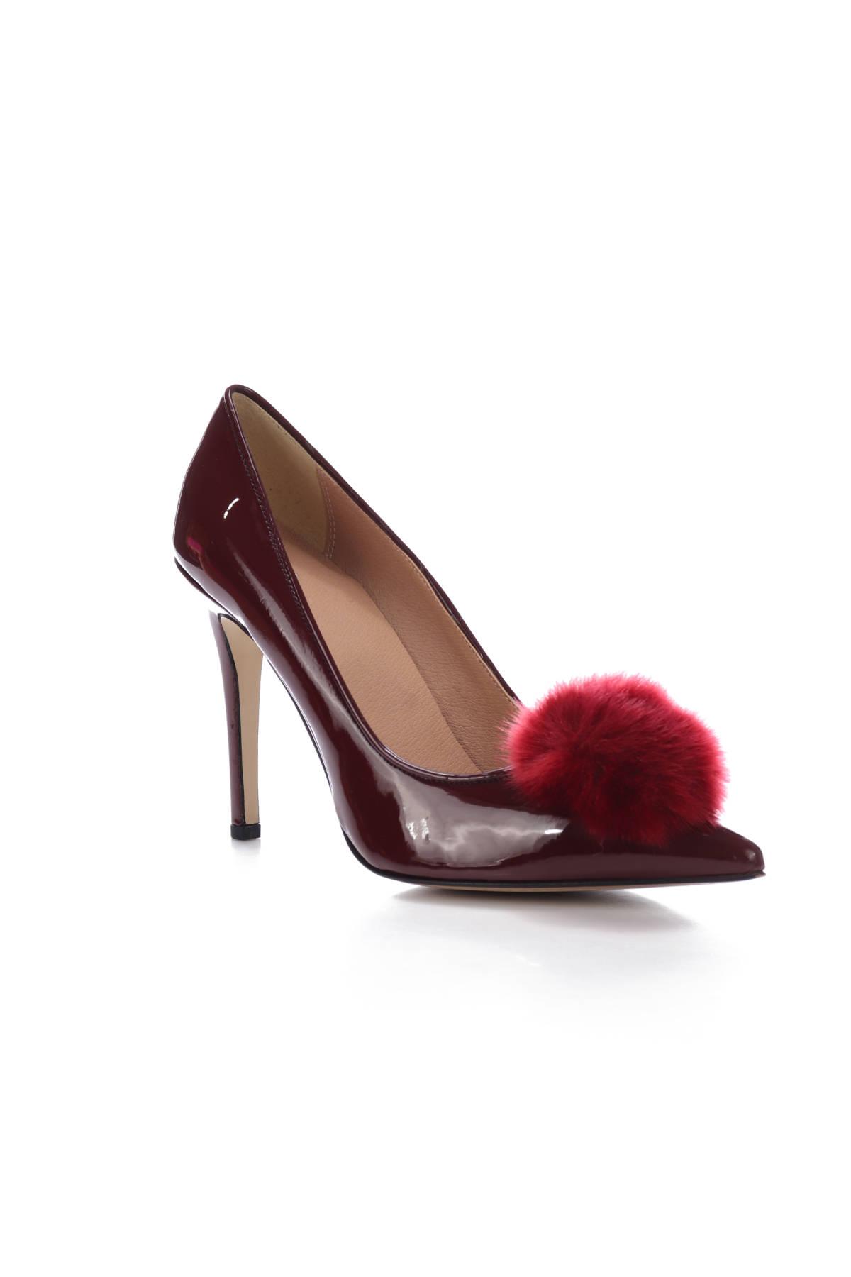 Обувки на ток Versace 19-69 Abbigliamento1