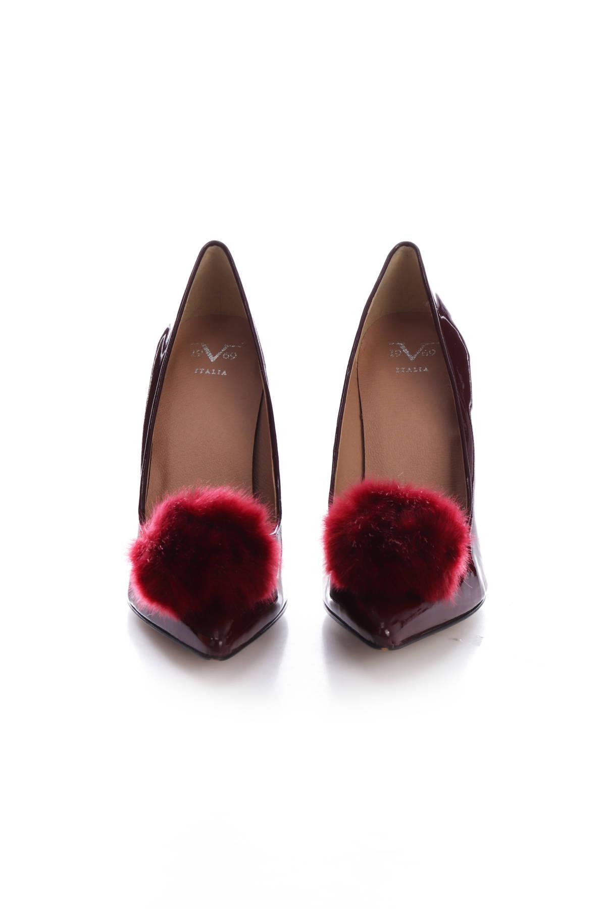 Обувки на ток Versace 19-69 Abbigliamento2