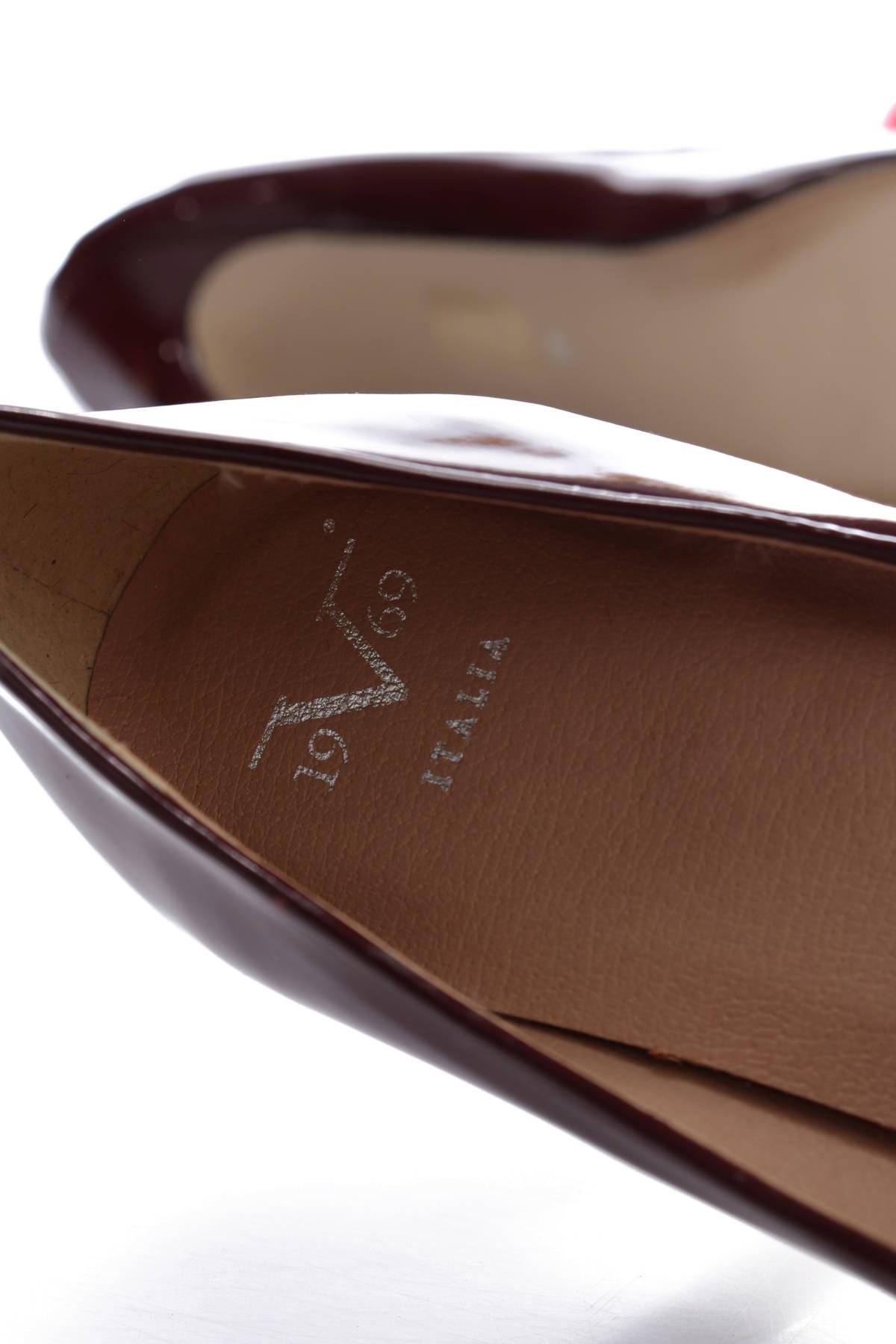 Обувки на ток Versace 19-69 Abbigliamento4