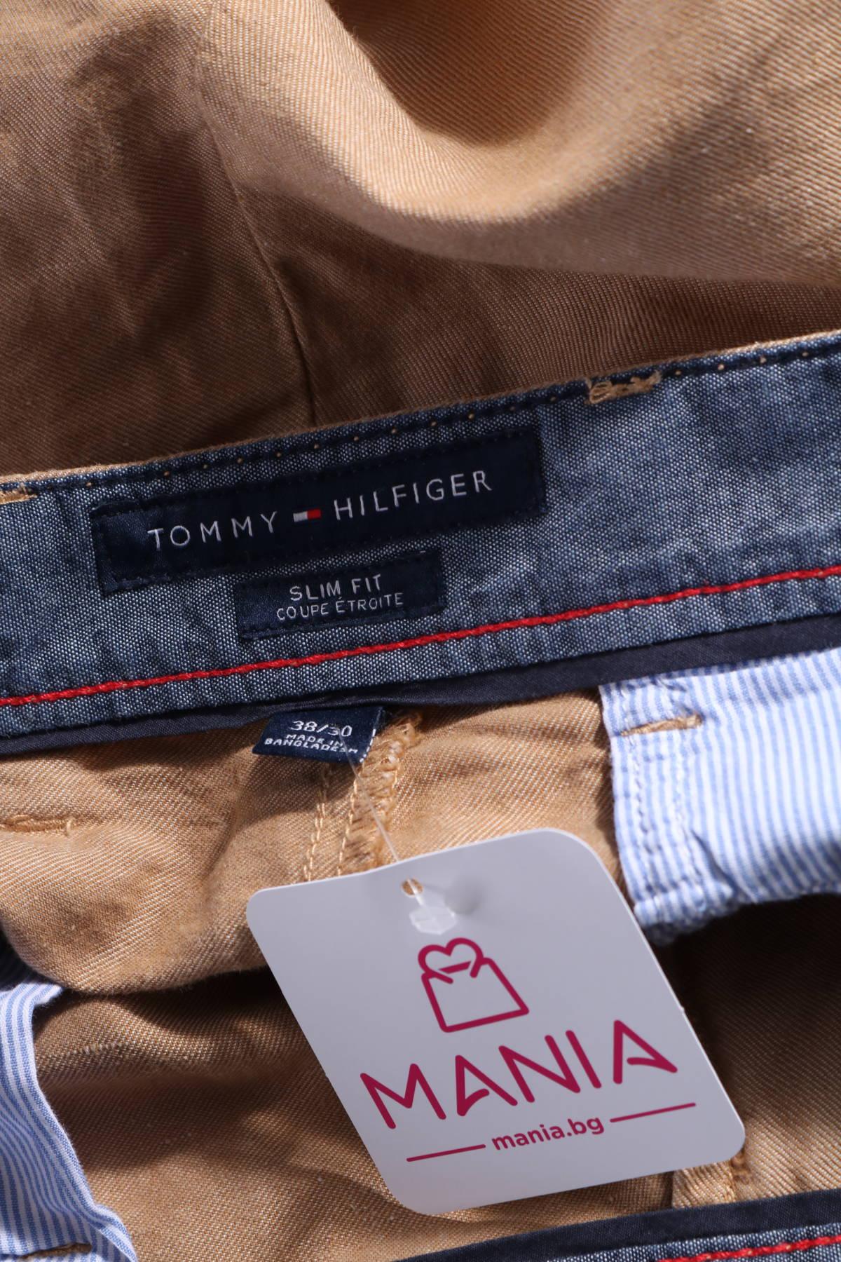 Панталон TOMMY HILFIGER4