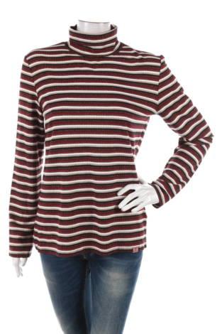 Блуза с поло яка Esmara