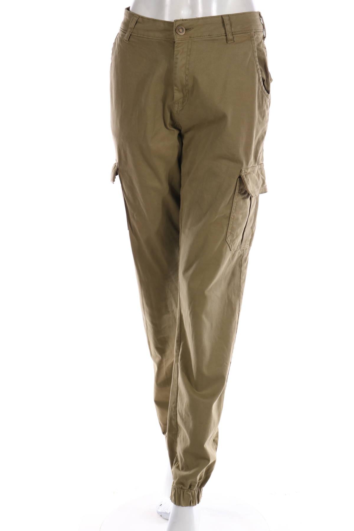 Панталон URBAN CLASSICS1