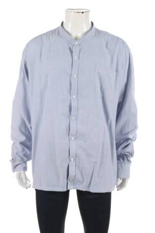 Спортно-елегантна риза D555
