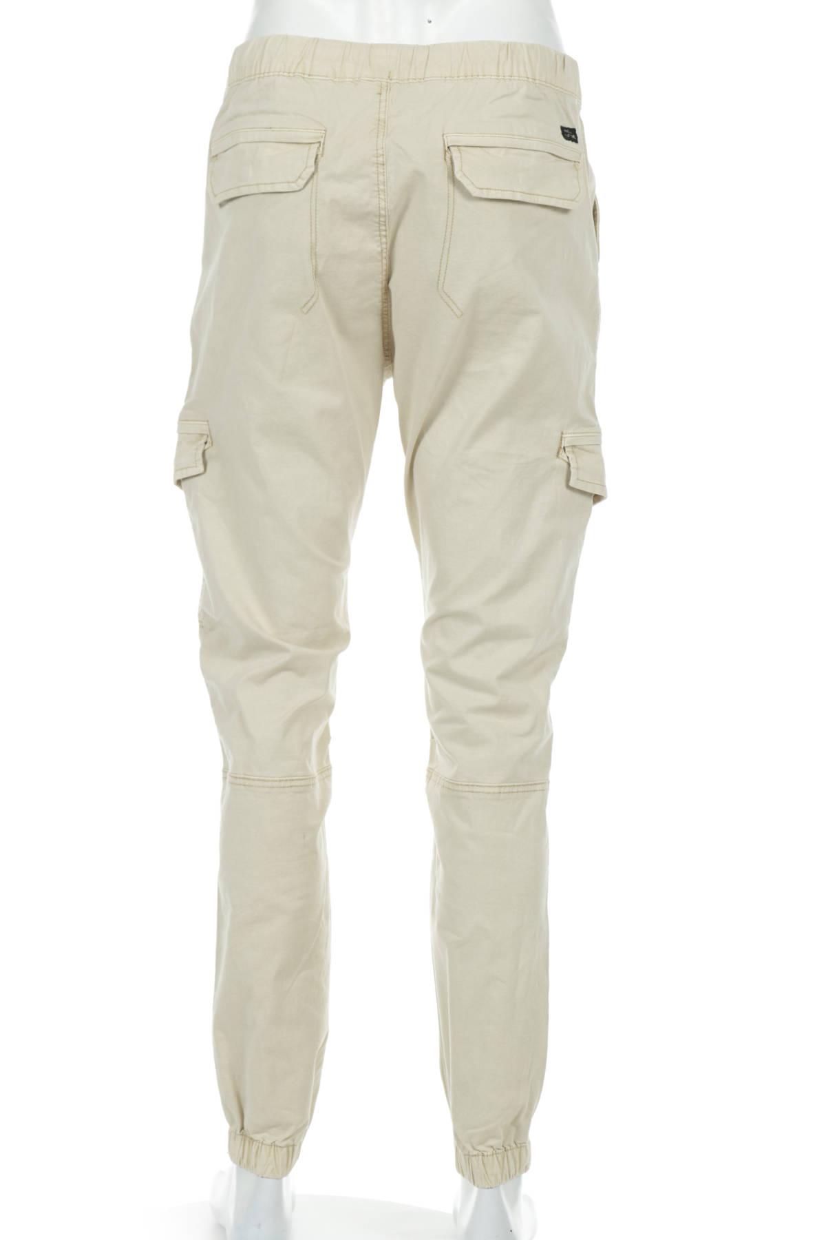 Спортен панталон INDICODE2