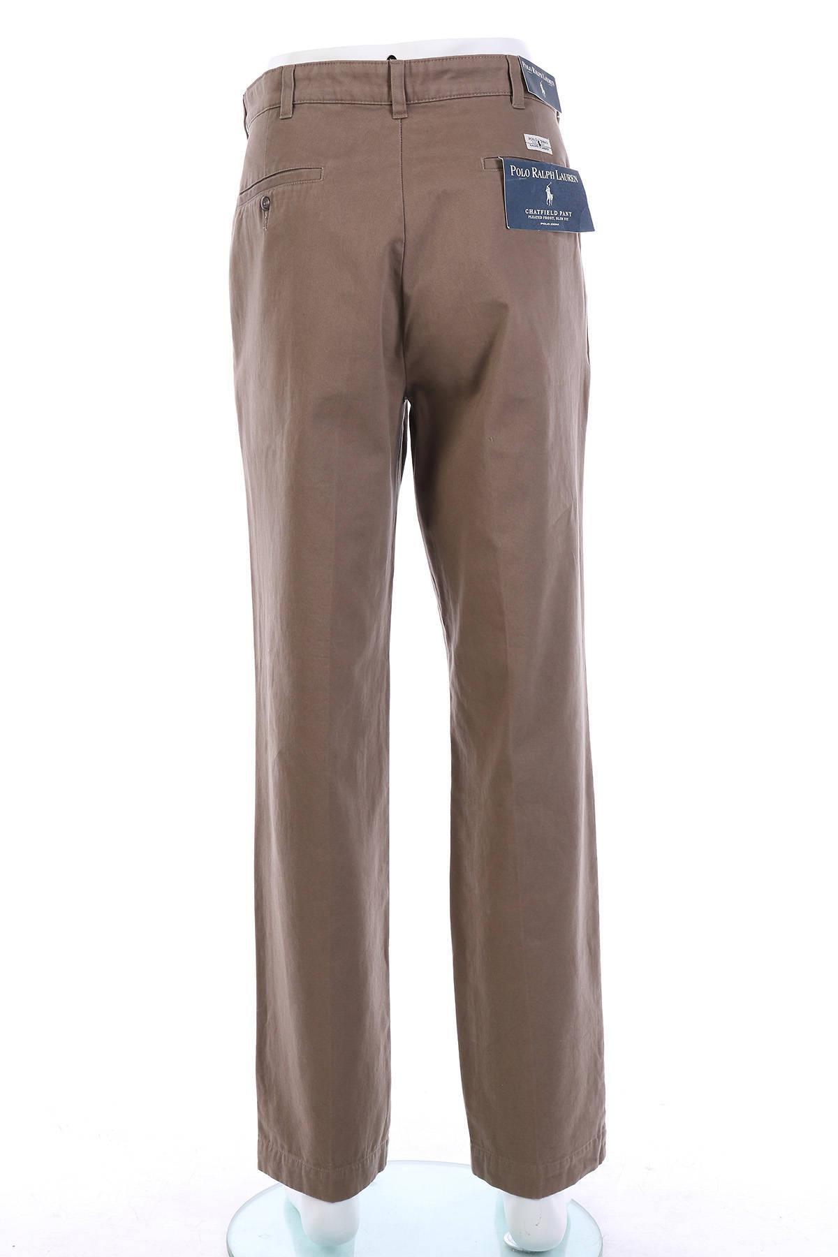 Панталон Polo By Ralph Lauren2