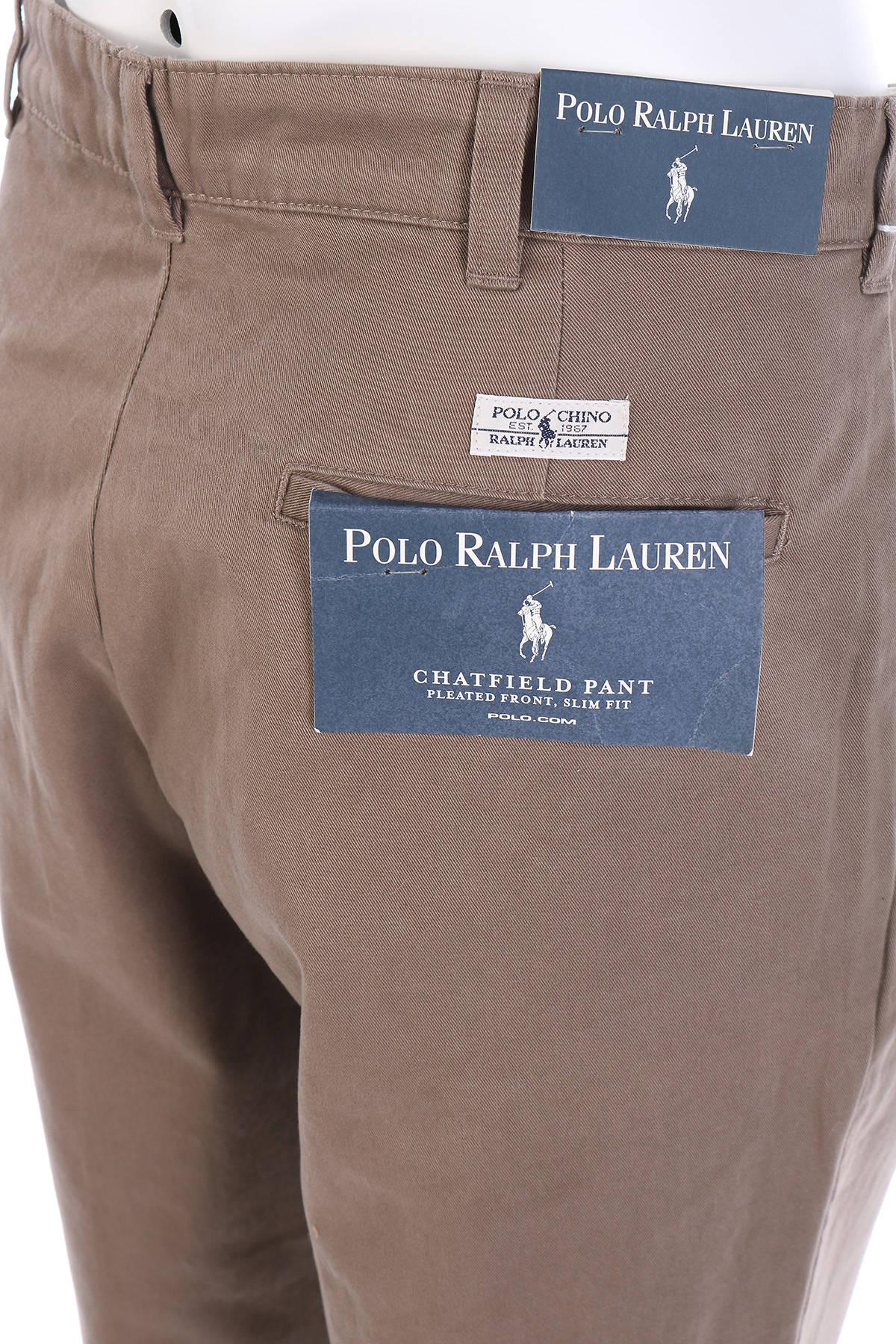 Панталон Polo By Ralph Lauren4