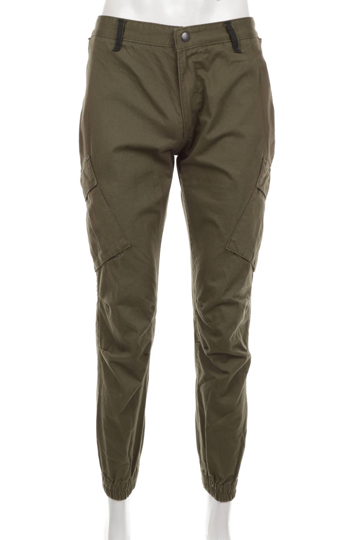 Спортен панталон SIK SILK1
