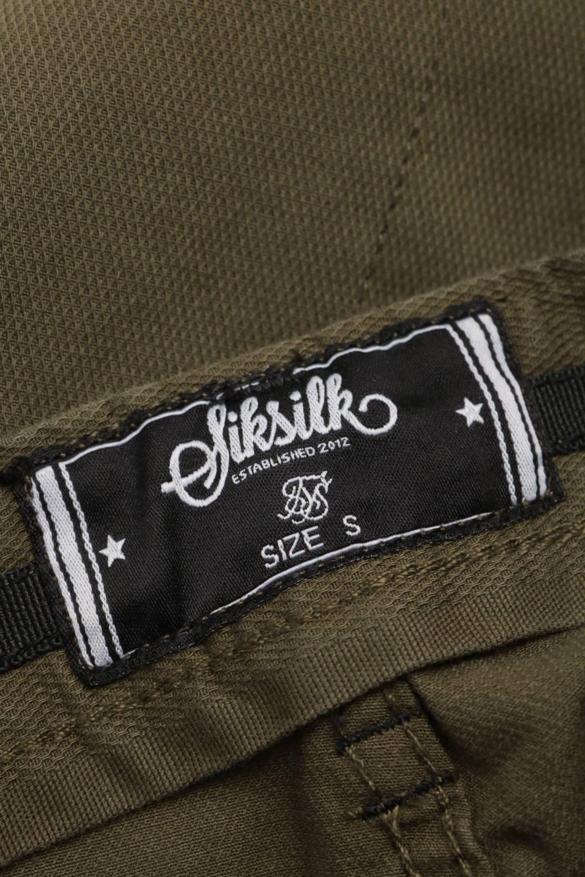 Спортен панталон SIK SILK4
