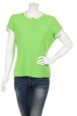 Тениска OUTLYNE