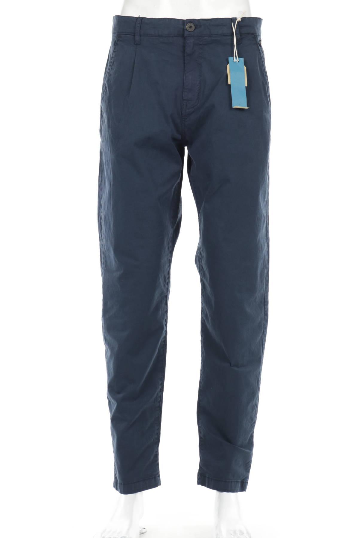 Панталон PETROL INDUSTRIES1