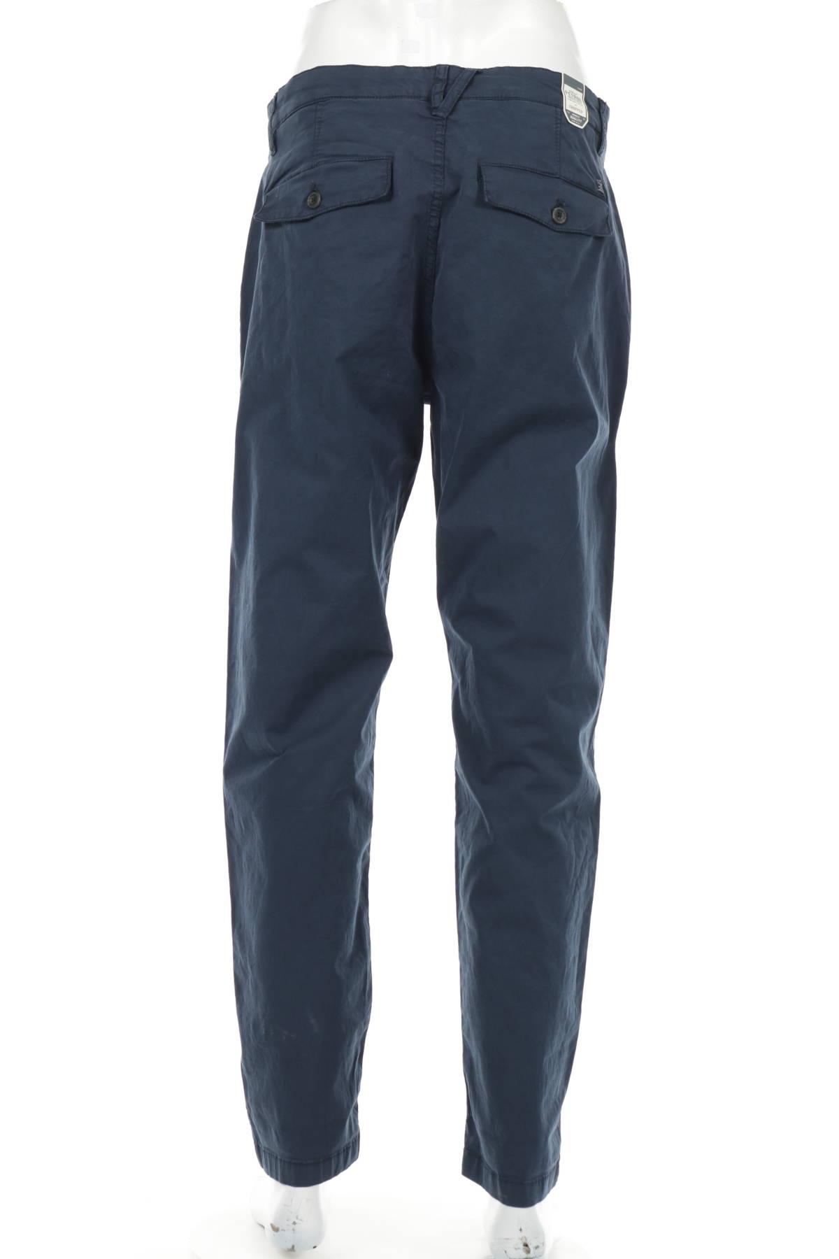 Панталон PETROL INDUSTRIES2