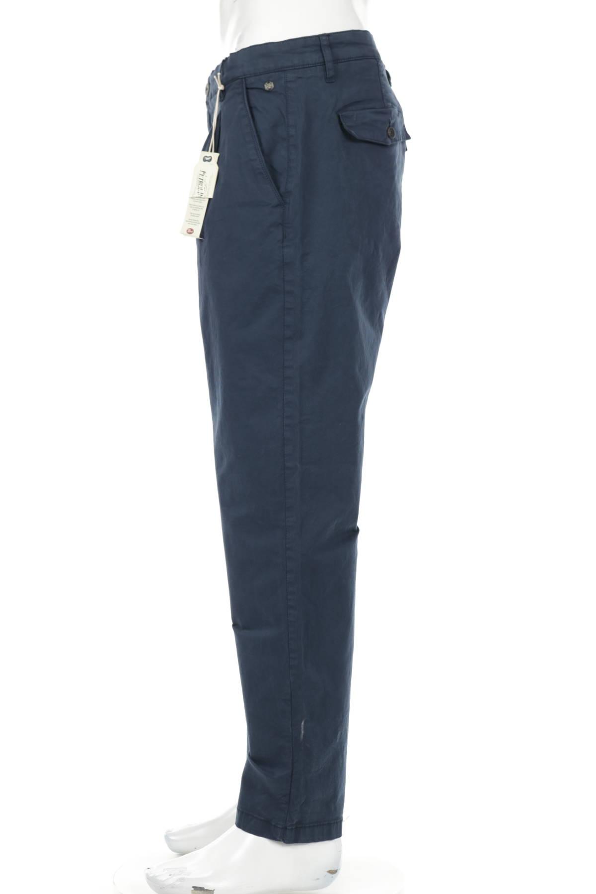 Панталон PETROL INDUSTRIES3