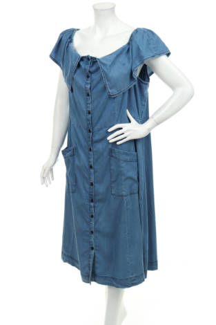 Ежедневна рокля YUMI