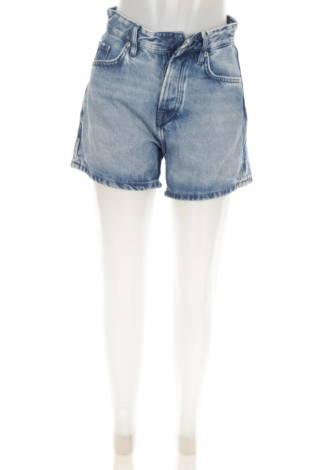 Къси панталони PEPE JEANS