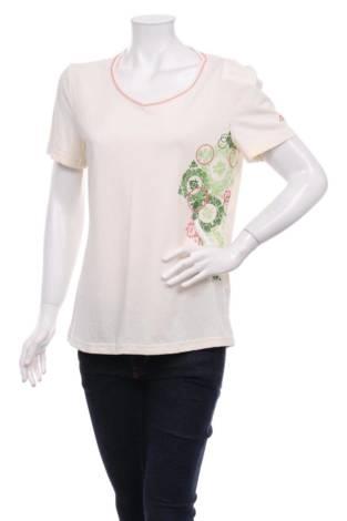 Тениска с щампа SCHOFFEL