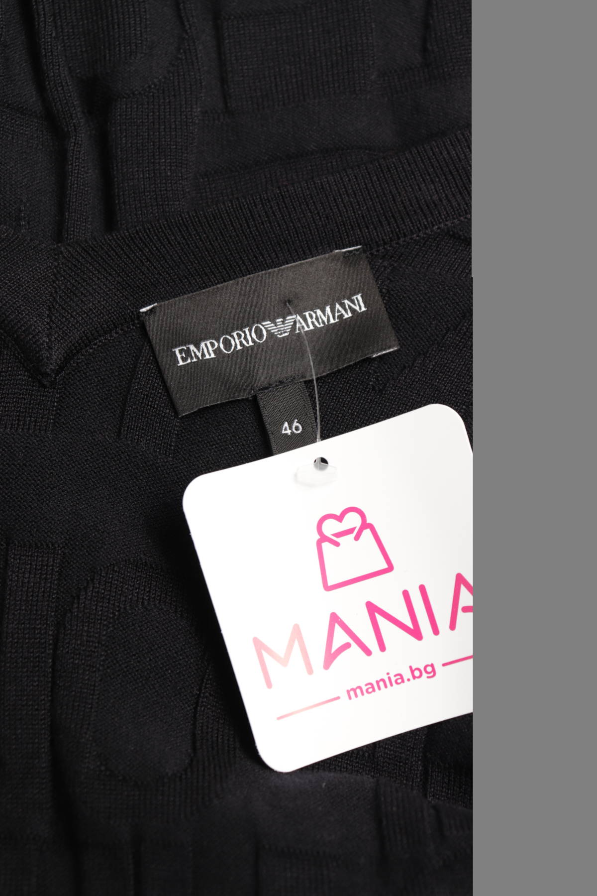 Пуловер EMPORIO ARMANI3