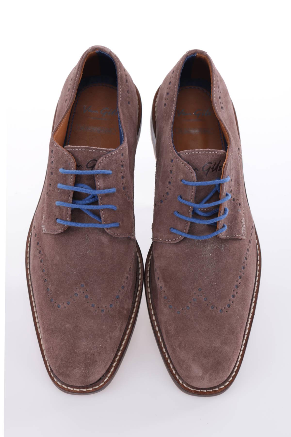 Ниски обувки Van Gils1