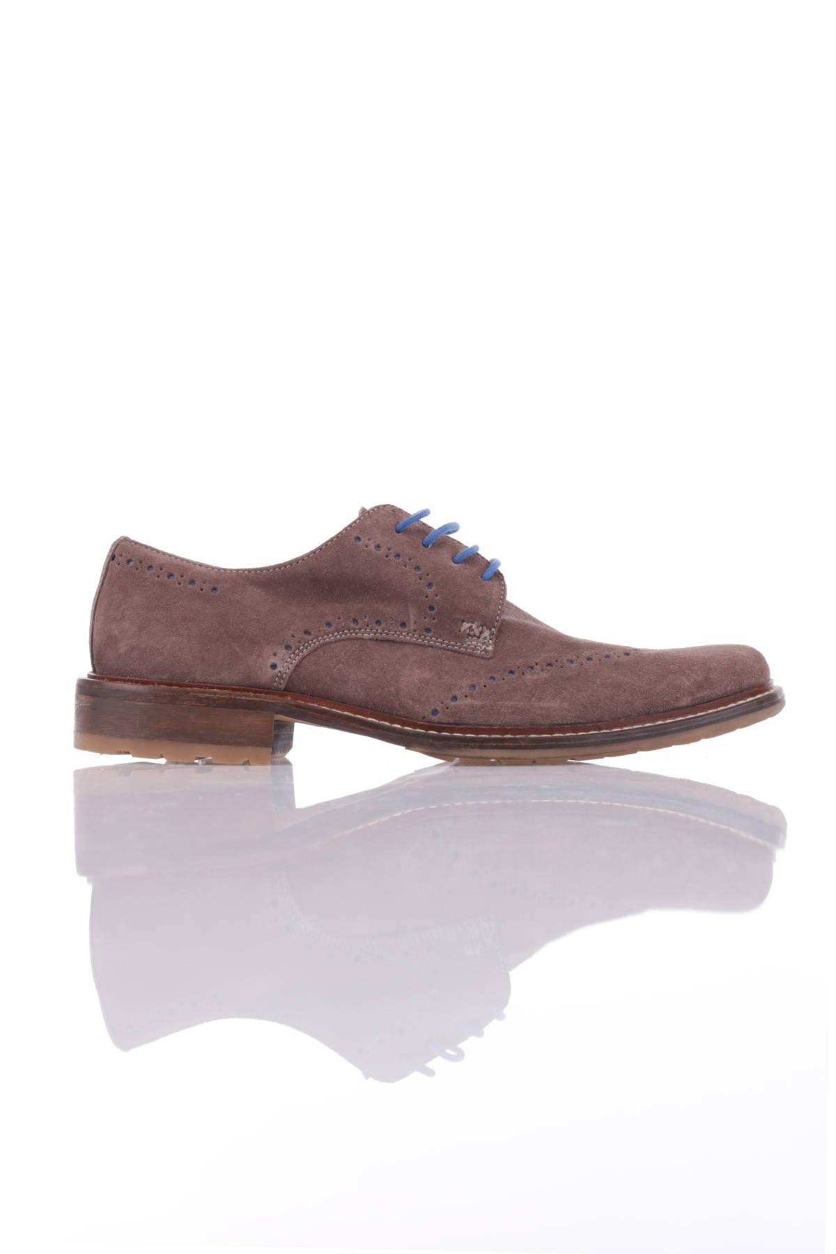 Ниски обувки Van Gils4