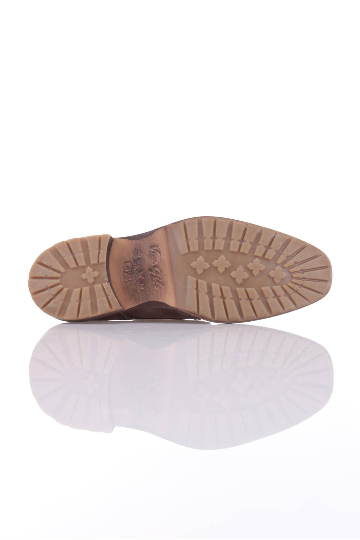 Ниски обувки Van Gils5