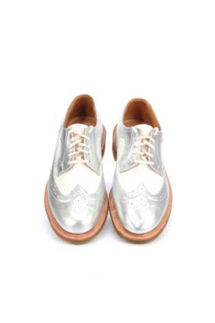 Ниски обувки Dr. Martens