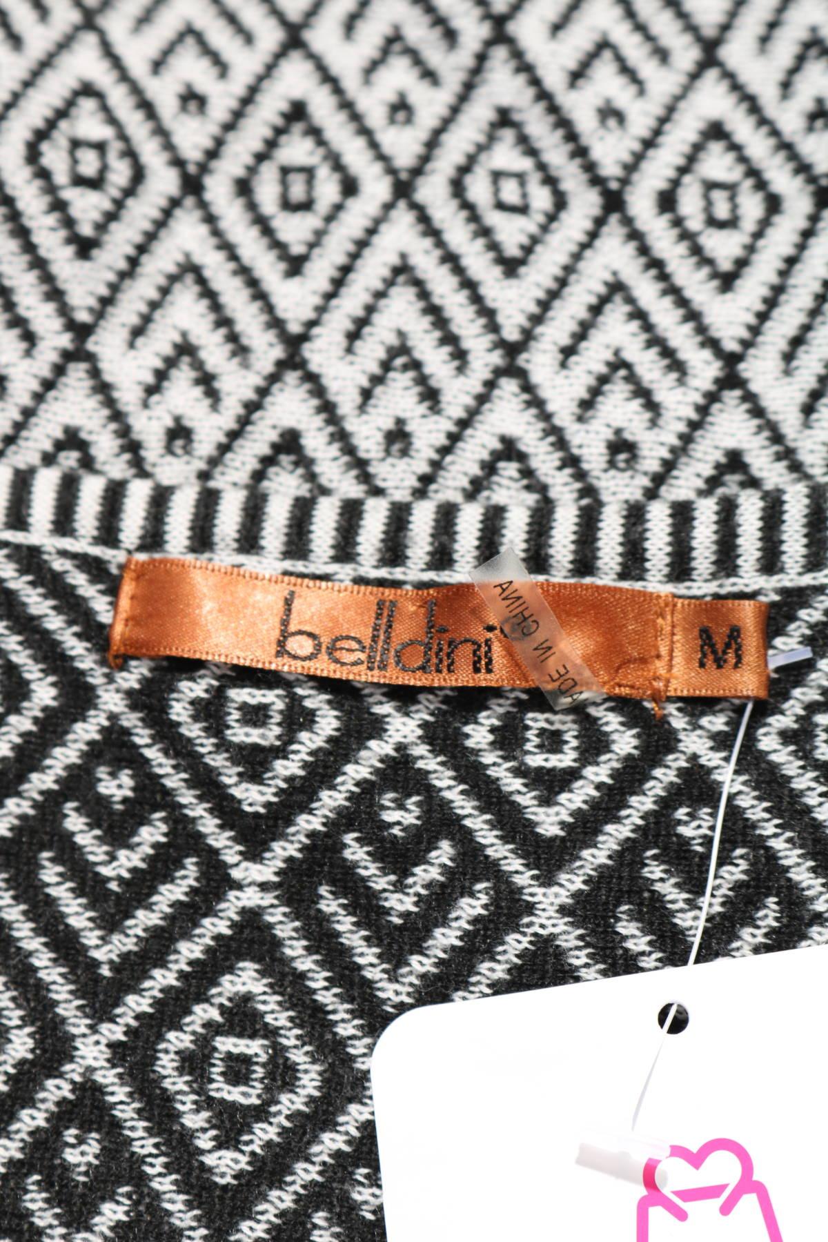 Жилетка BELLDINI3
