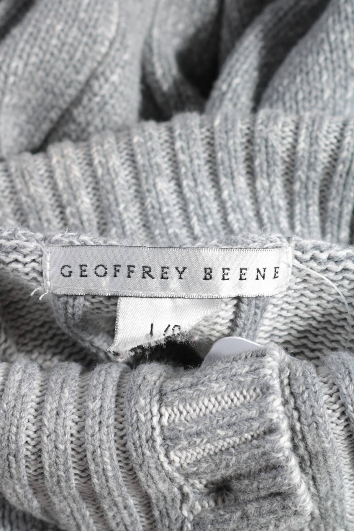 Пуловер GEOFFREY BEENE3