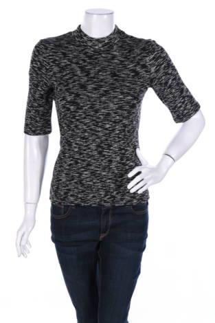 Блуза с поло яка H&M