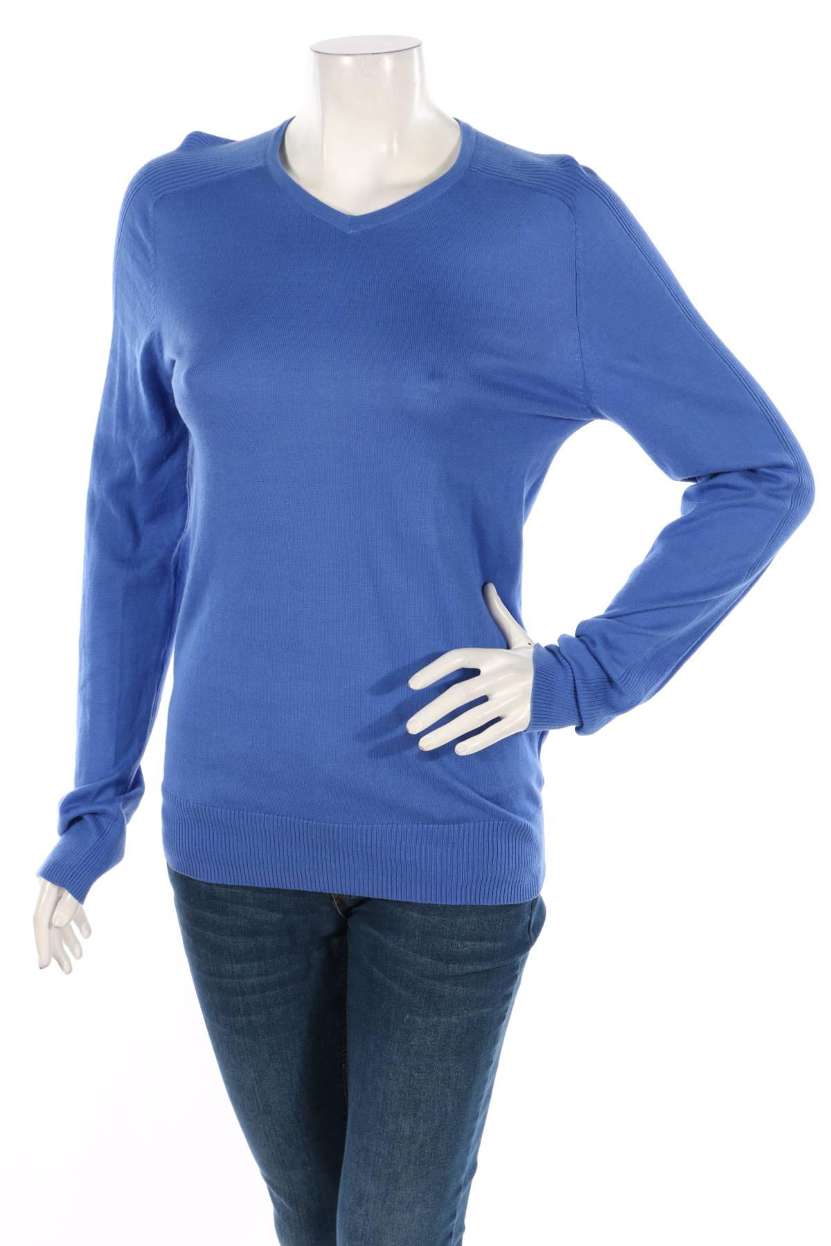 Пуловер I.AM1