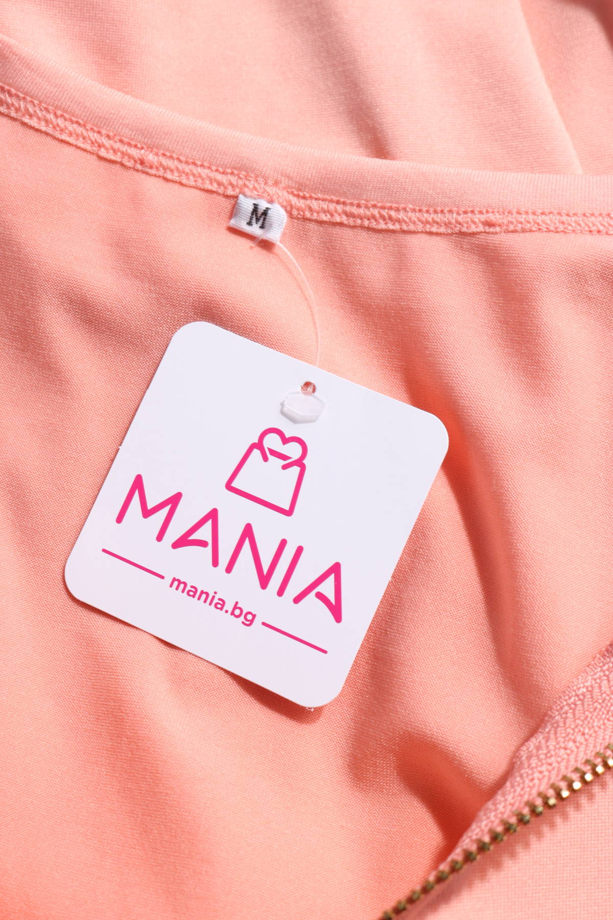 Блуза NO NAME3