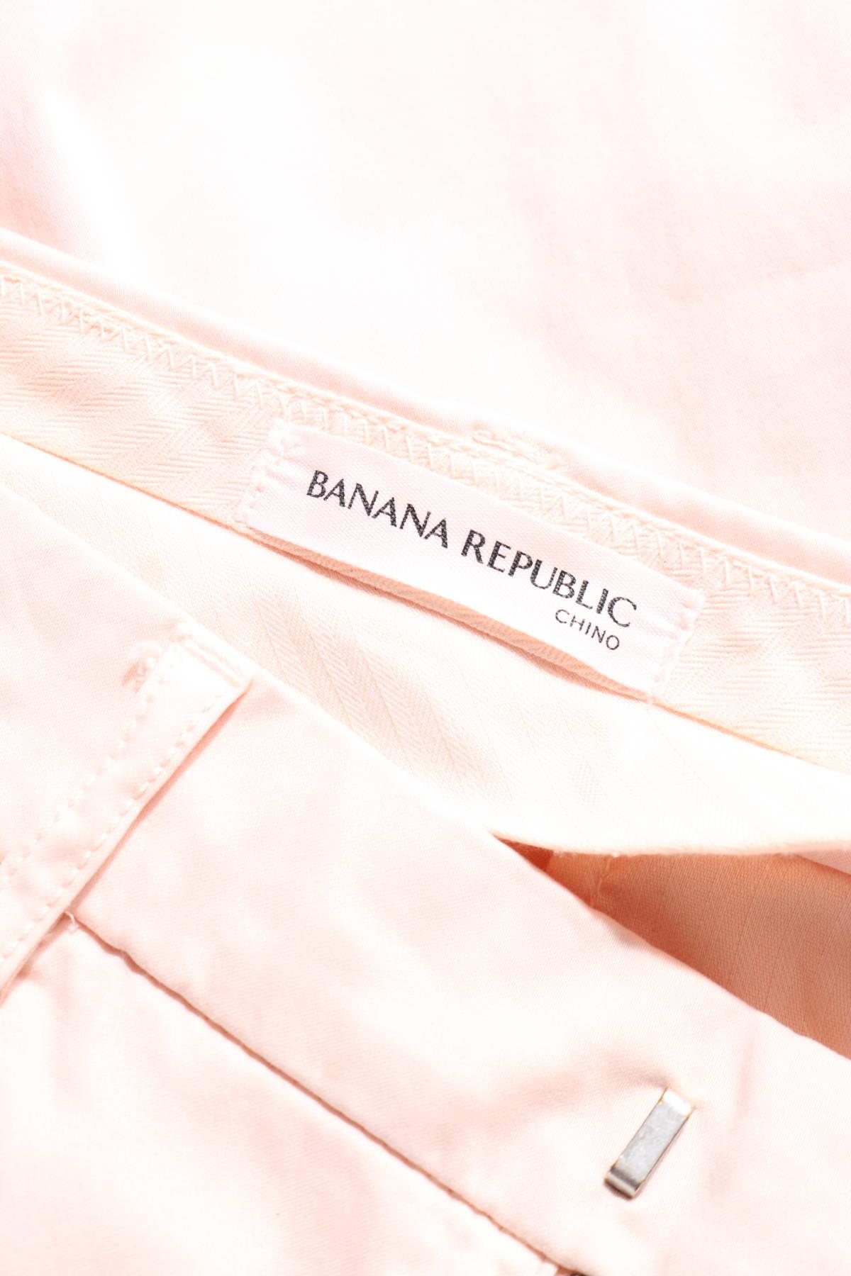 Панталон BANANA REPUBLIC3