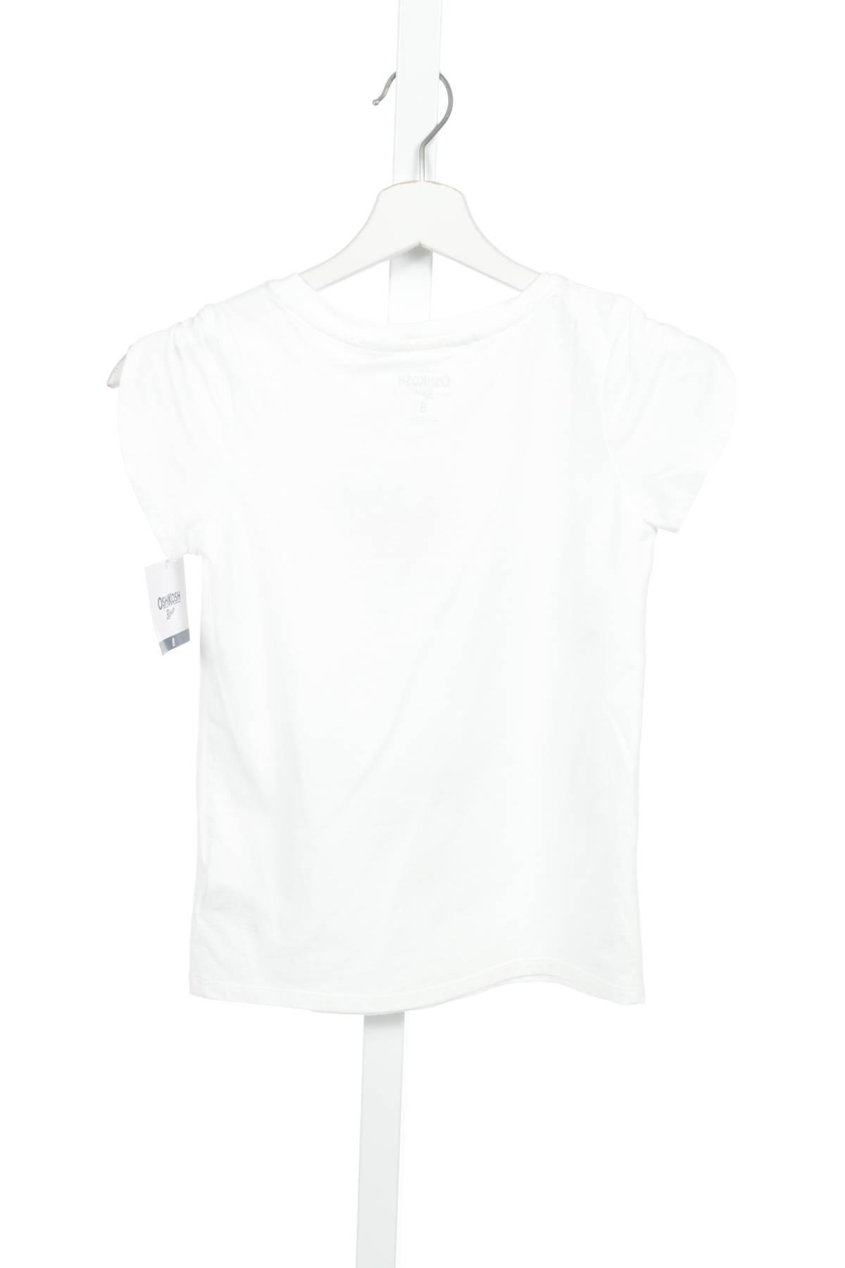 Детска тениска OSHKOSH2