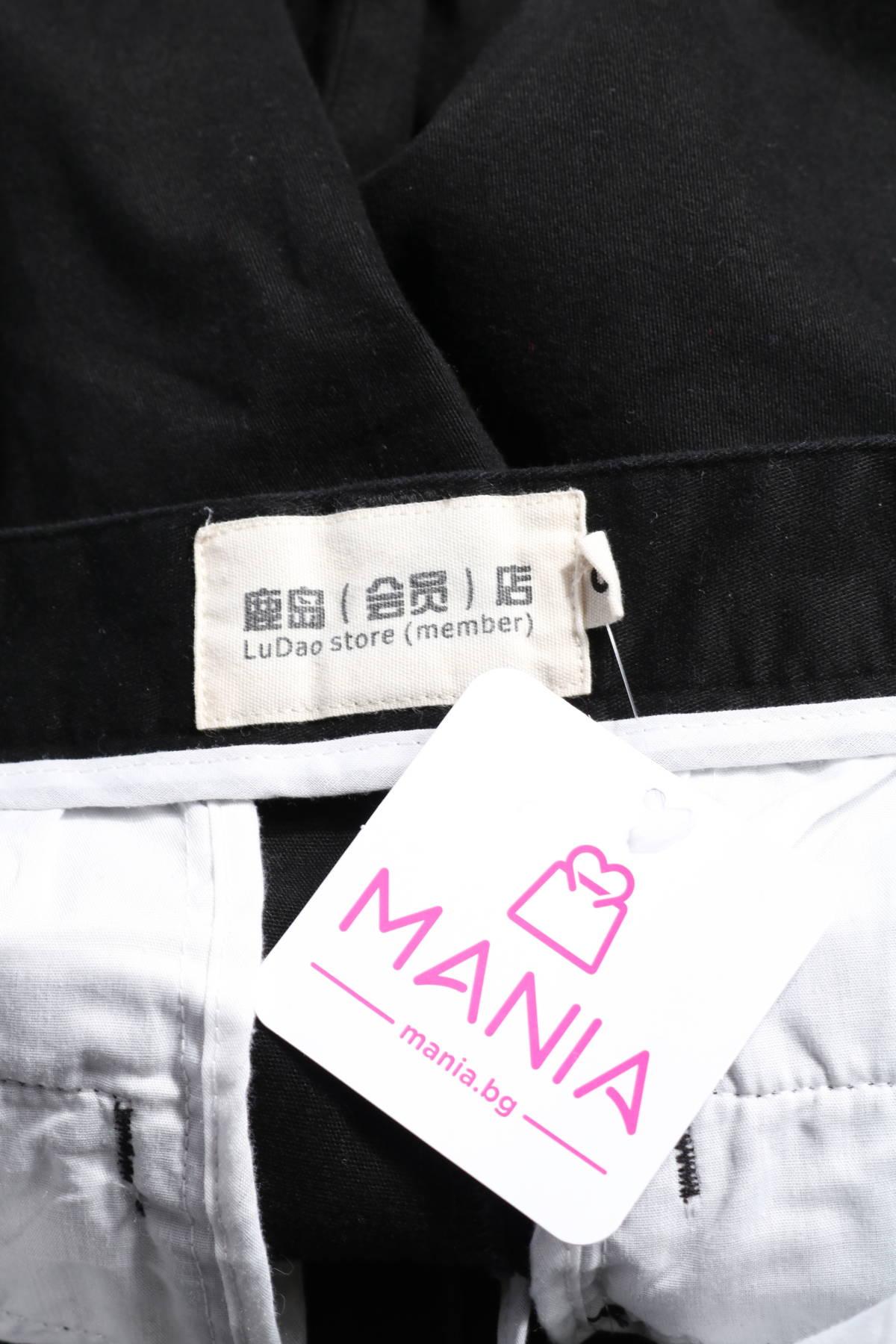 Панталон NO NAME4
