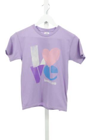 Детска тениска DELTA PRO WEIGHT
