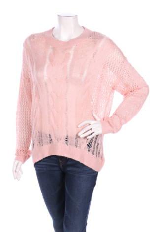 Пуловер DIVIDED