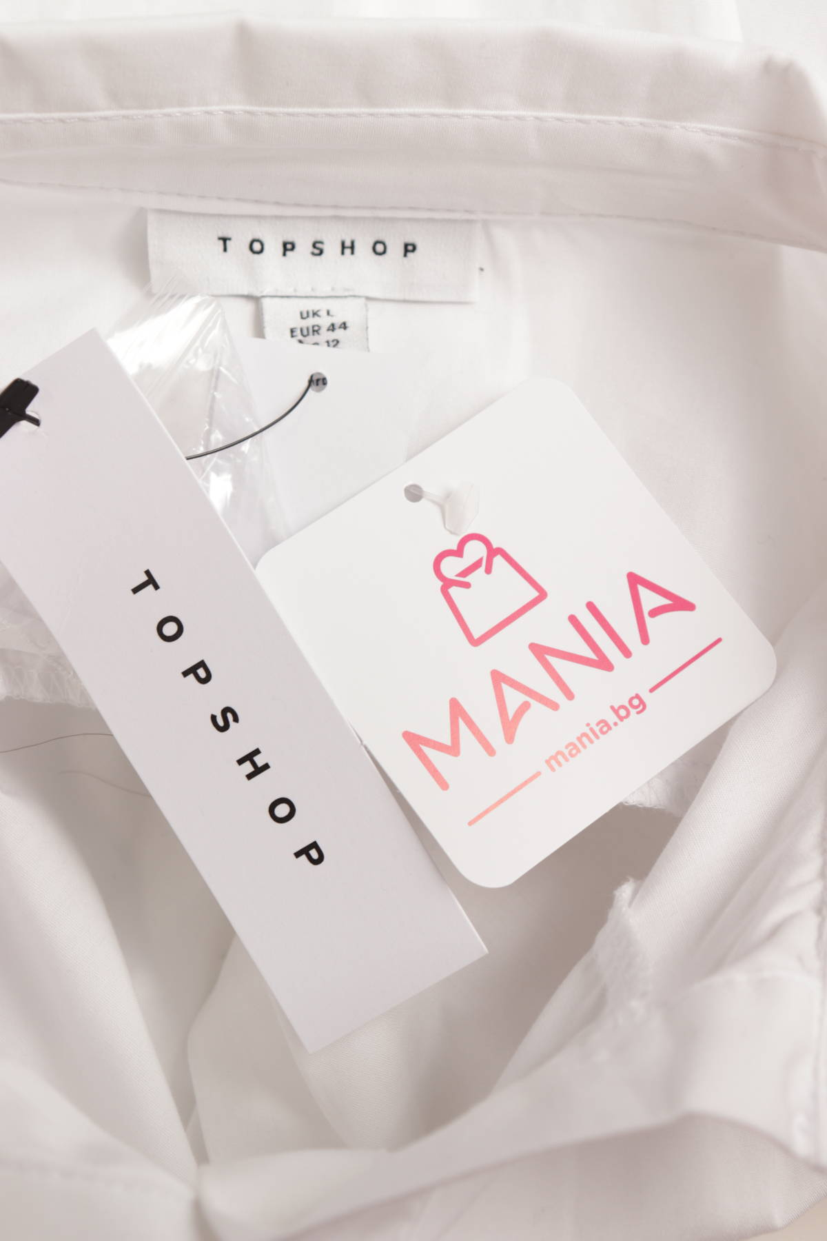 Блуза TOPSHOP3