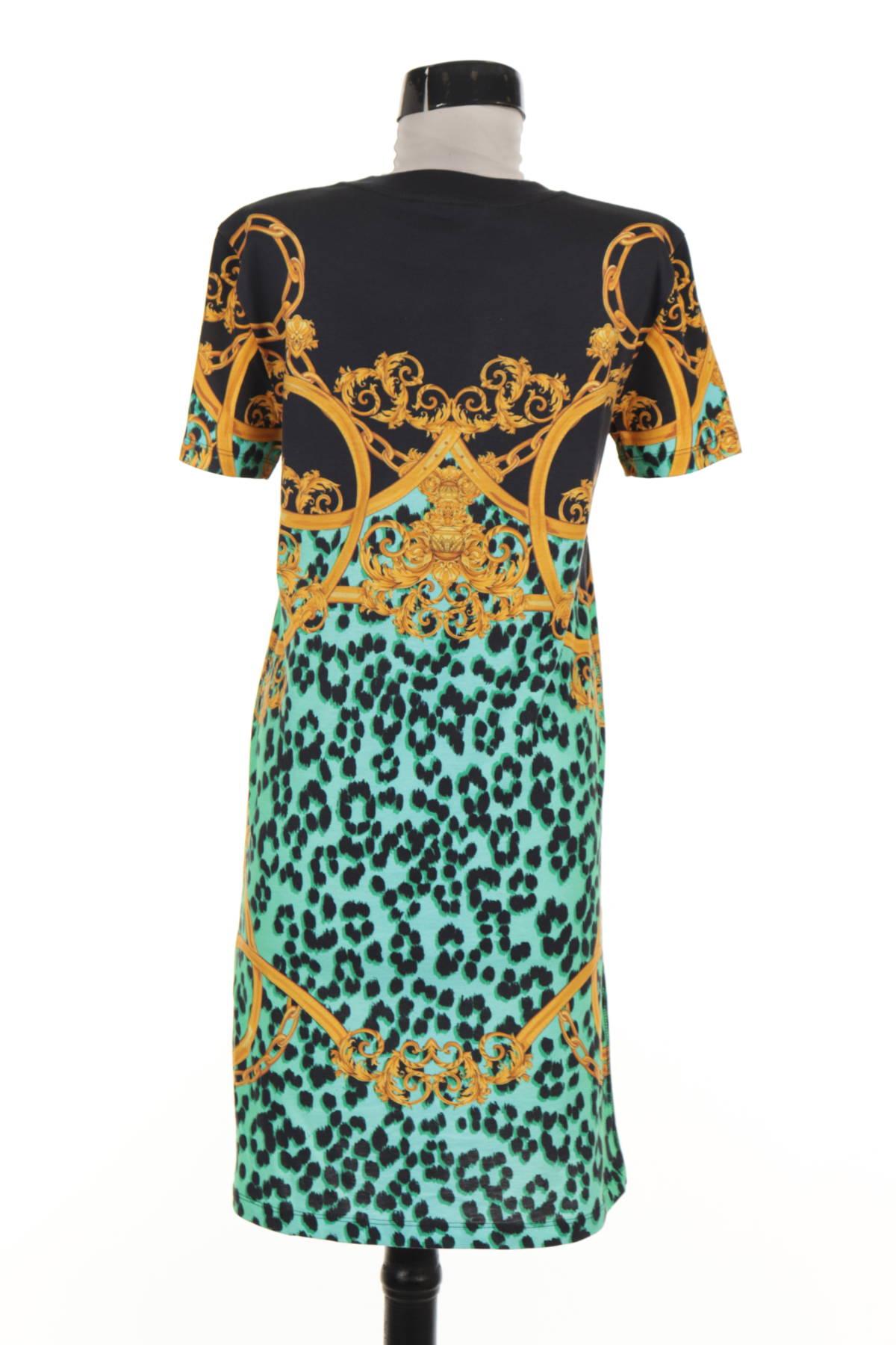 Ежедневна рокля VERSACE JEANS2