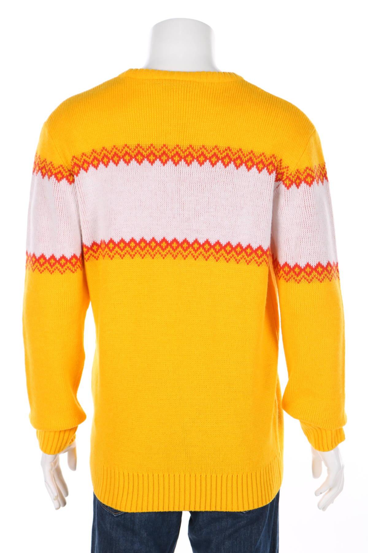 Пуловер Solo2