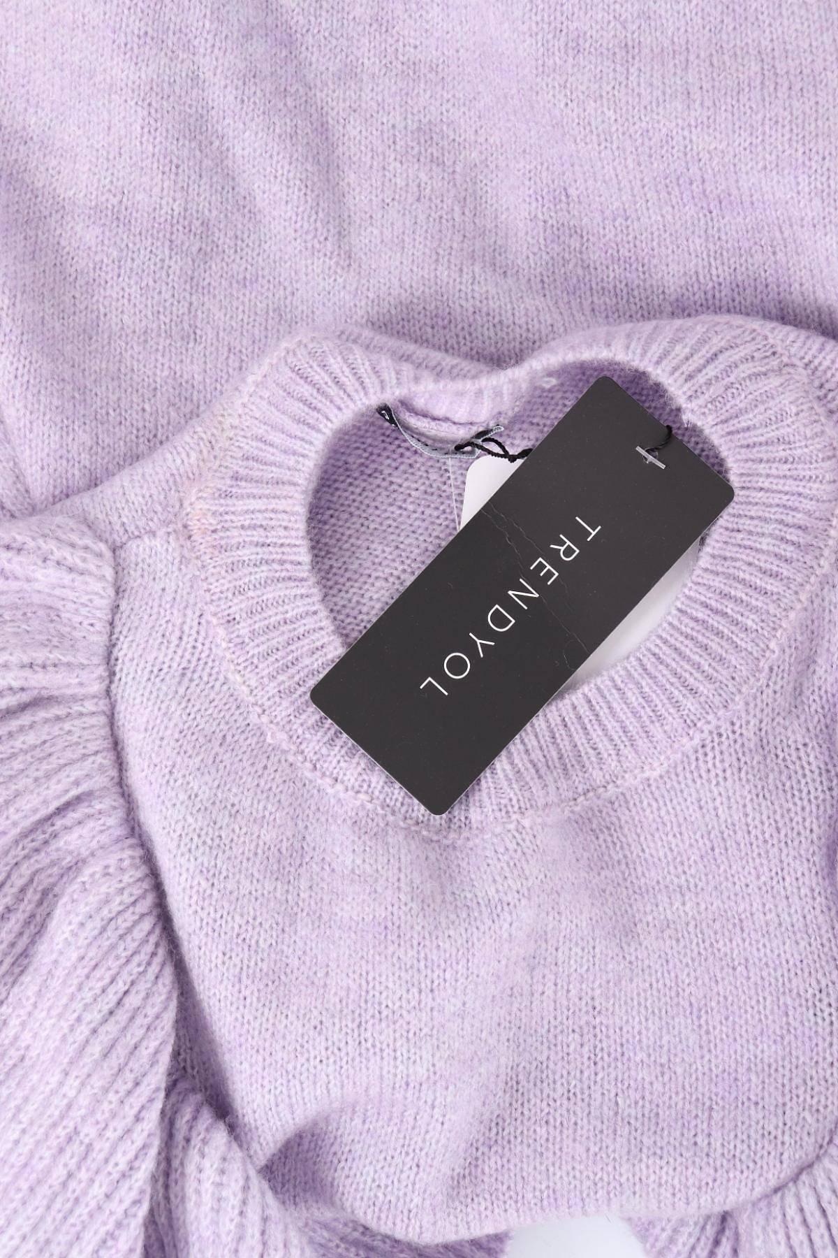Пуловер TRENDYOL3