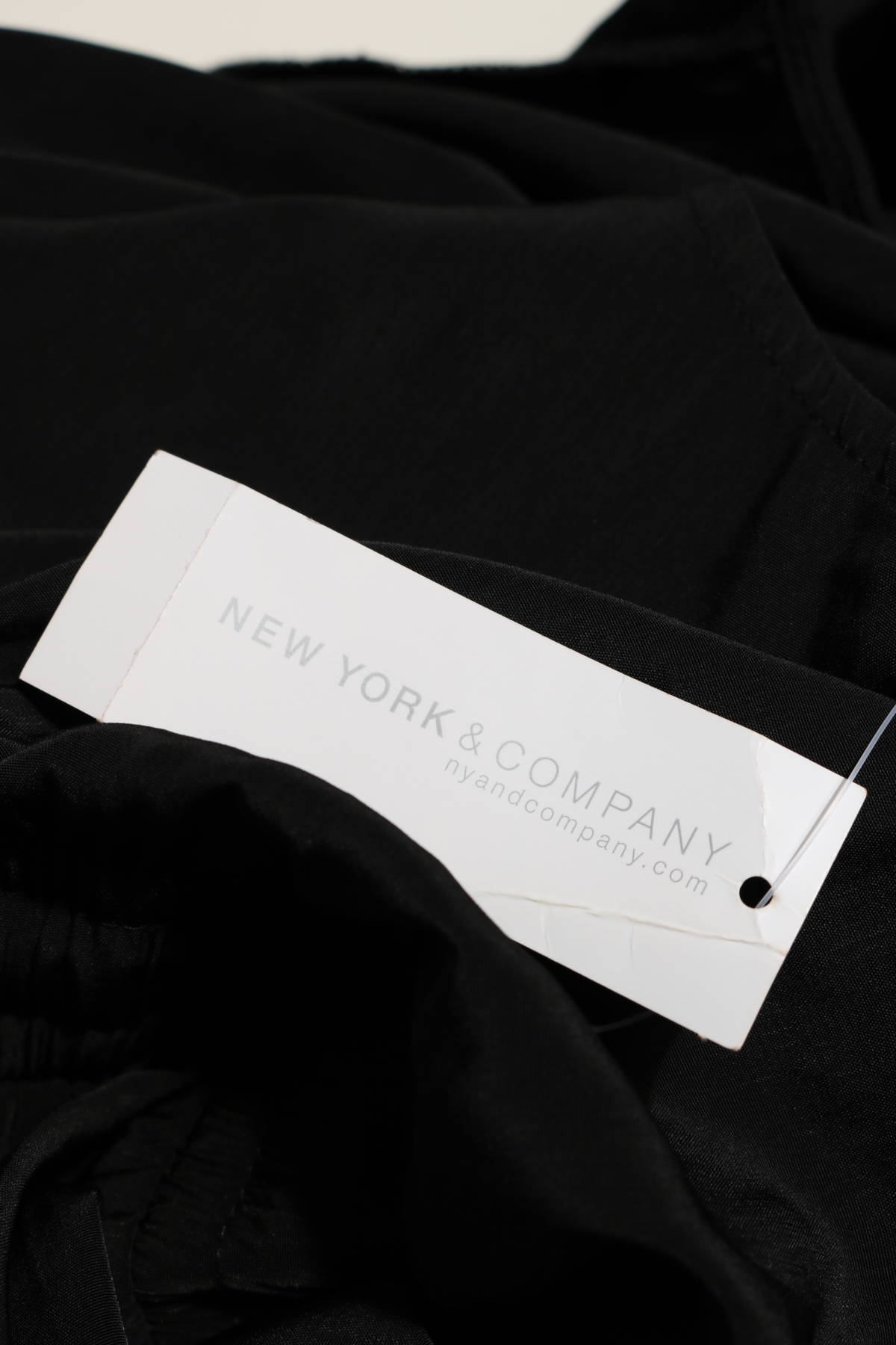Спортен панталон New York & Company3