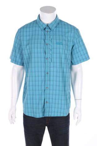 Риза Jack Wolfskin1