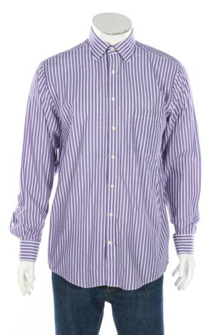 Спортно-елегантна риза Stafford