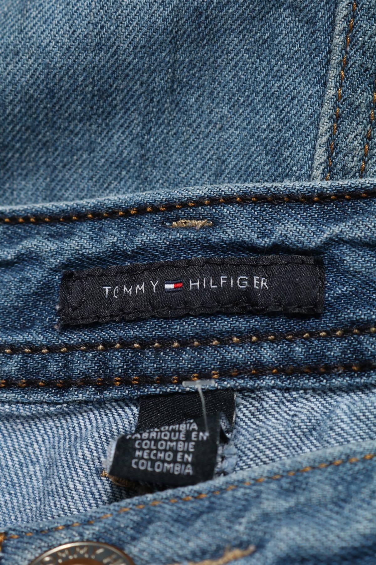 Пола Tommy Hilfiger3