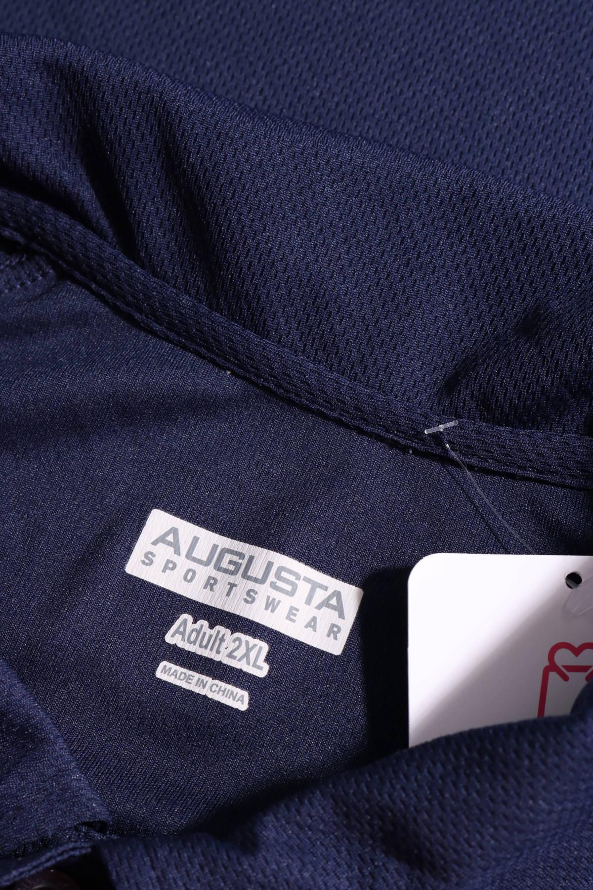 Спортна тениска Augusta sportswear3