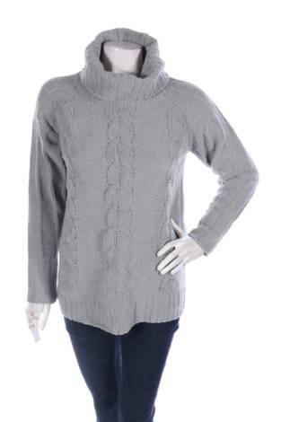 Блуза с поло яка Liz Claiborne