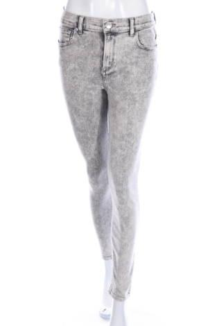 Дънки с висока талия Express Jeans