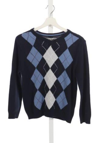 Детски пуловер Silver Lake