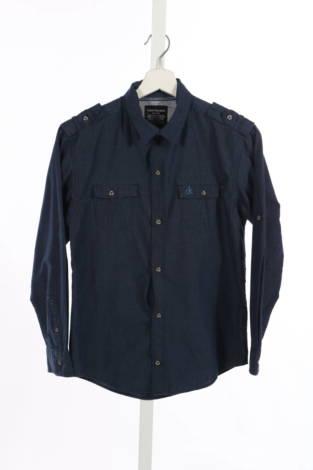 Детска риза Calvin Klein Jeans