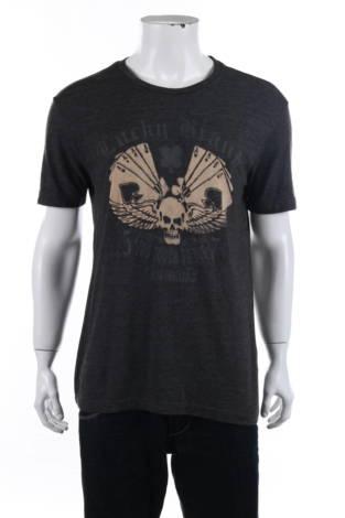 Тениска с щампа Lucky Brand