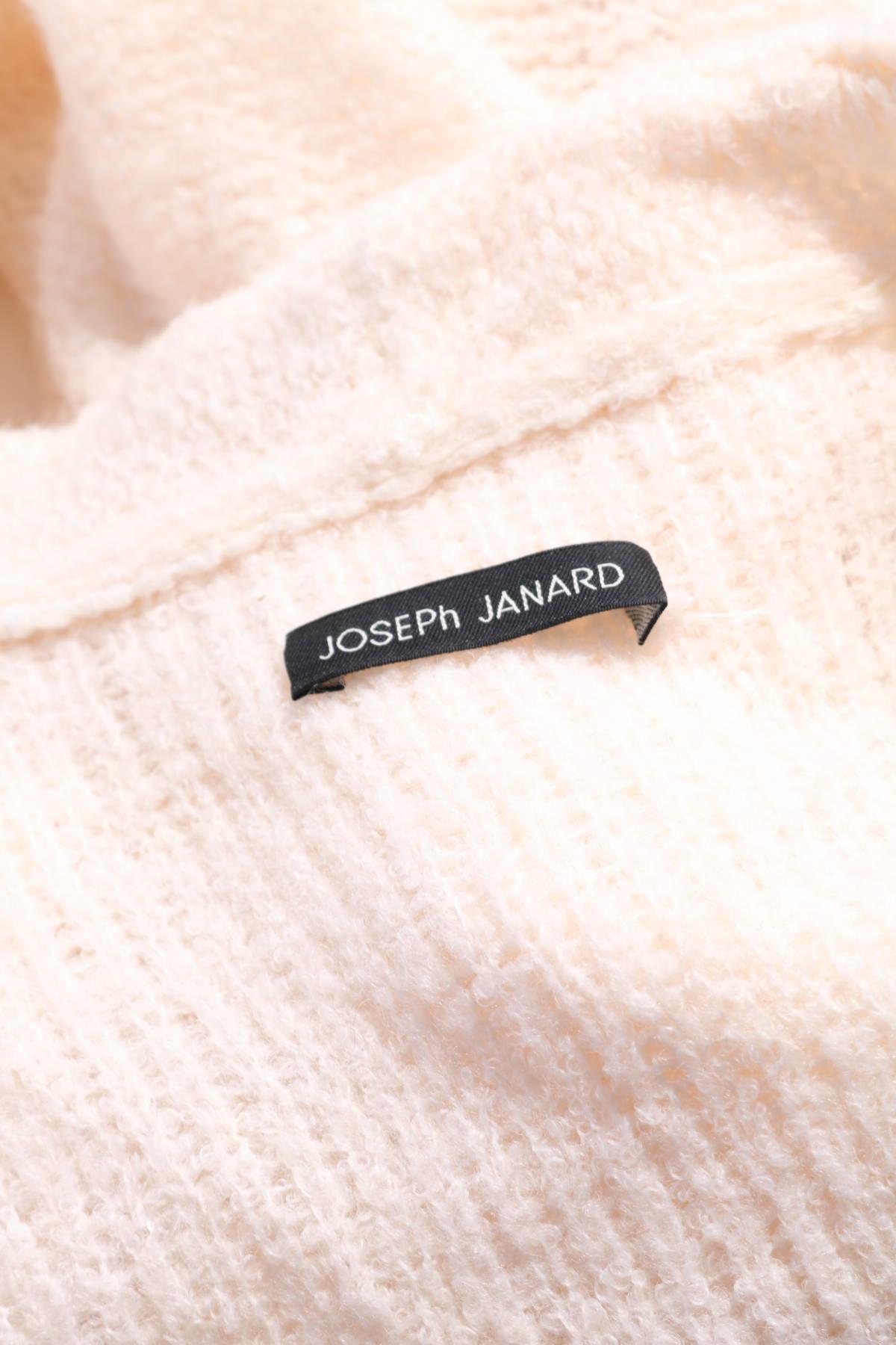 Жилетка JOSEPH JANARD3